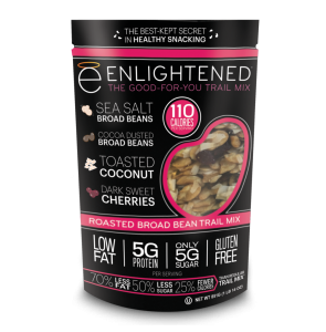 Enlightened Trail Mix